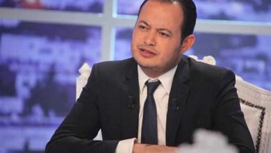 عبير موسي : سمير الوافي خائن وصانع سيدو الشيخ