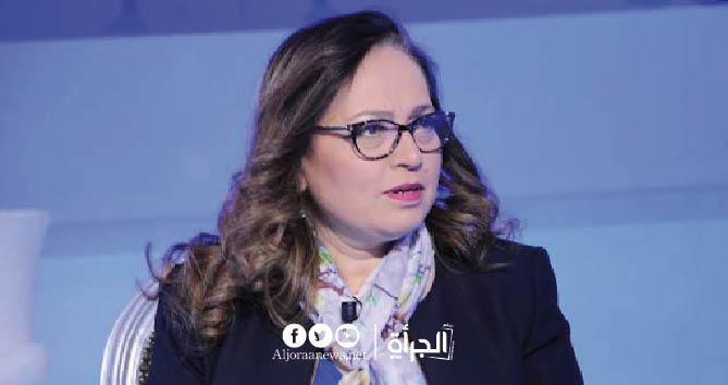 بن علية : المنظومة الصحية انهارت.. السلالة الهندية مهيمنة في تونس