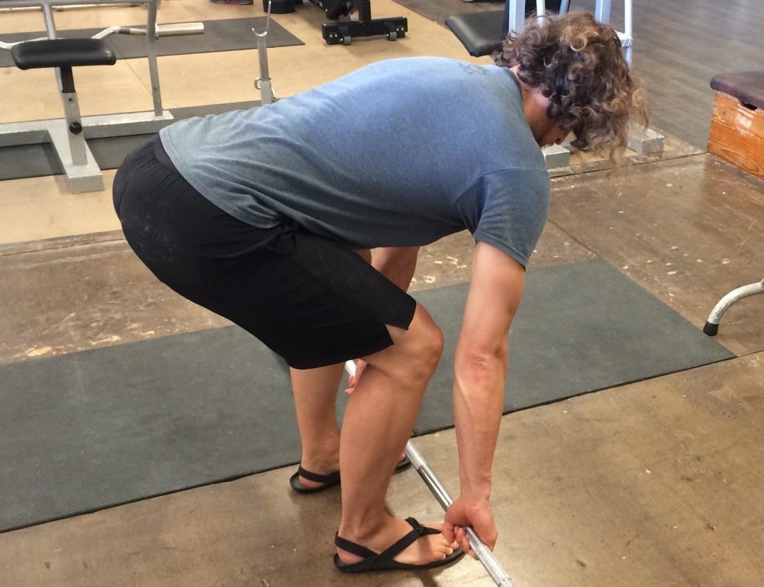 Das wichtigste Detail beim Training des oberen Rückens - Training ...