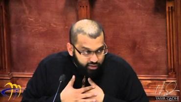 Dr. Yasir Qadhi Seerah of Prophet Muhammad 5