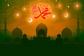 Prophet Muhammad More Beloved than Our Own Souls Part 2 of 3