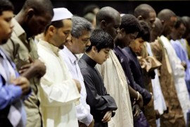 Muslim Community- Racism and Ramadan