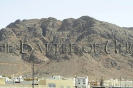 The Battle of Uhud: Why Would Rabbi Mukhayriq Fight and Die for Prophet Muhammad?