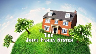 The Joint Family System: An Assessment