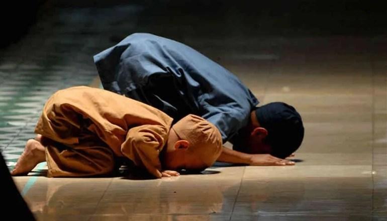 Helping Children Respect the Masjid