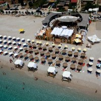 Havana Beach, Dhermi, Albania