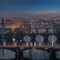 Take me to the Czech Republic!