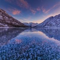 Stunning Photos Of Russian Wilderness