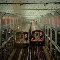 Urban Photography of New York City