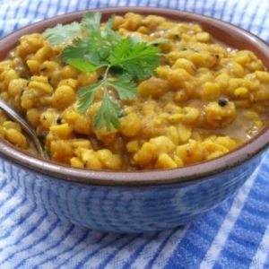 Chicken Mug Dal