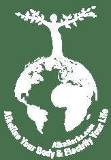 AlkaHerbs logo footer
