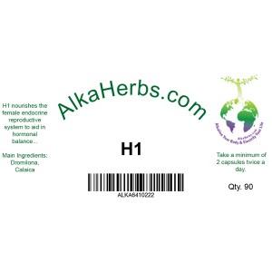 AlkaHerbs H1