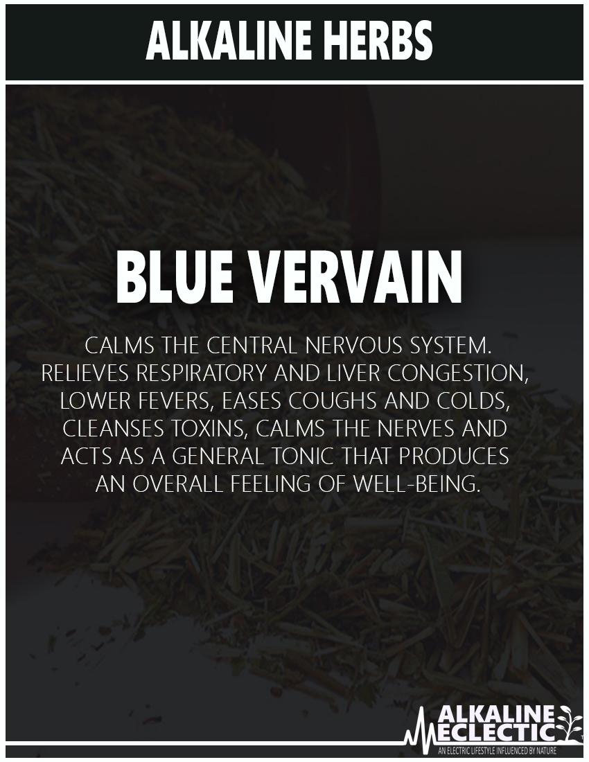 ALKALINE HERBS PAGE BLUE VERVAIN 4