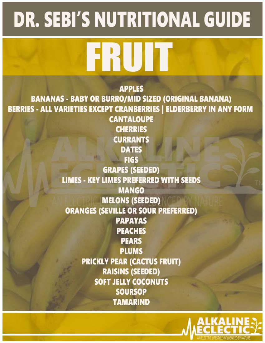 NUTRITIONAL GUIDE FRUIT MAIN FINAL