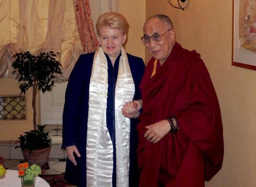 "Attēlu rezultāti vaicājumam ""Dalai Lama Užupio"""