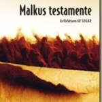 Recension: Malkus testamente av Michel Faber