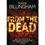 From the Dead av Mark Billingham