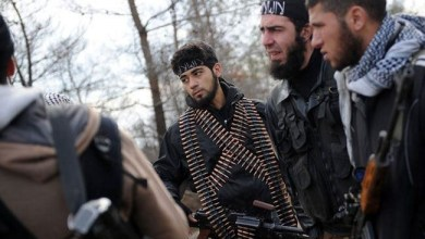 "Photo of رسمياً تنظيم ""جيش خالد بن الوليد"" يقر ببيعته لتنظيم ""داعش"""