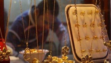 Photo of مواصلاً هبوطه.. غرام الذهب يصل إلى 15400 ليرة