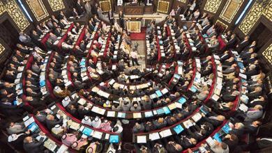 Photo of مجلس الشعب يقر مشروع قانون قطع الحساب للموازنة العامة للدولة عام 2012
