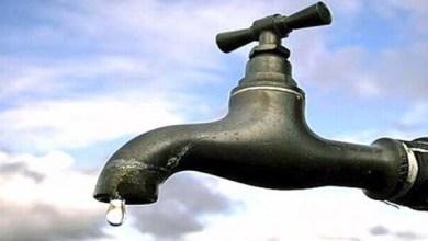 """Photo of انقطاع مياه الشرب عن مدينة حماة و65 تجمع آخر بسبب """"العكارة الزائدة"""""""