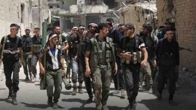 """Photo of """"الجيش الحر"""" الإسلامي المتشدد يعتقل العشرات في معبطلي بعفرين المحتلة"""