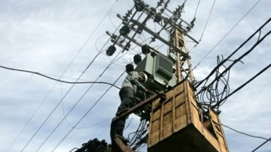 Photo of وضع ستة مراكز تحويل كهربائية بالخدمة في مدينة جرمانا