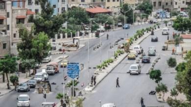 Photo of عام على تحرير منطقة برزة في دمشق
