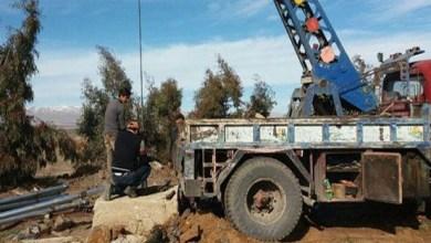 Photo of تأمين الكهرباء لعشرة آبار مياه في حماة
