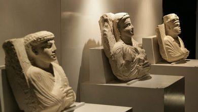 Photo of الآثار والمتاحف تعد ملفاً عن كامل القطع الأثرية المسروقة من قبل التنظيمات الإرهابية