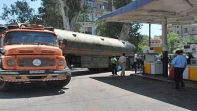 Photo of التهريب المنظَّم وراء أزمة البنزين في حمص