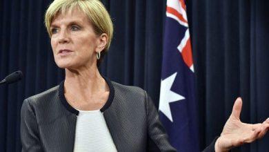 Photo of استراليا تعلن : لن ننقل سفارتنا للقدس