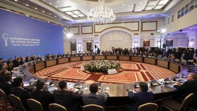Photo of الخارجية الروسية: الاجتماع المقبل لأستانا في سوتشي الروسية يومي 30 و31 تموز