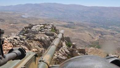 Photo of إحباط محاولة تسلل للمسلحين على نقاط الجيش واستهداف تحركاتهم بريف اللاذقية