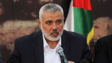 Photo of حماس: سوريا دولة شقيقة وقف شعبها ونظامها دوماً إلى جانب الحق الفلسطيني