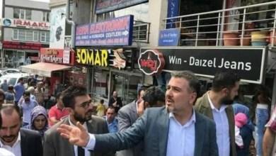 """Photo of تركيا تغلق مطاعم السوريين في منطقة """"اسنيورت"""""""