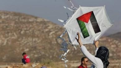 """Photo of حتى """"الطائرات الورقية"""" ترعبهم.. الاحتلال """"الاسرائيلي"""" ينشئ وحدة خاصة """"لمكافحة الطائرات الورقية"""""""