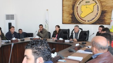 "Photo of مجلس ""سوريا الديمقراطية"" يعلن استعداده للتفاوض مع الحكومة بدون شروط"