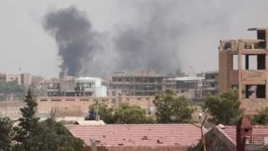 "Photo of مجزرة جديدة لطائرات ""التحالف الدولي"" بريف الحسكة راح ضحيتها عشرة شهداء مدنيين"