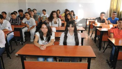 Photo of التربية تصدر تعليمات القيد والقبول في الصف الأول الثانوي