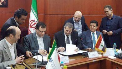 Photo of مذكرة تفاهم سوريّة إيرانيّة للتعاون في مجال التعليم العالي والبحث العلمي