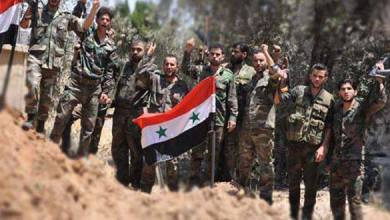 "Photo of مع اقتراب إعلان الجنوب السوري محرراً بالكامل.. مسلحو شمال حلب ""عميلبطو"""