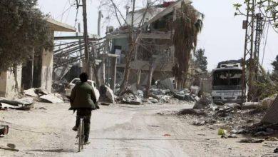 Photo of إعادة تفعيل المحاكم في بلدات الغوطة الشرقية