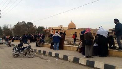 Photo of 600 ألف مواطن عادوا لدير الزور منذ تحريرها