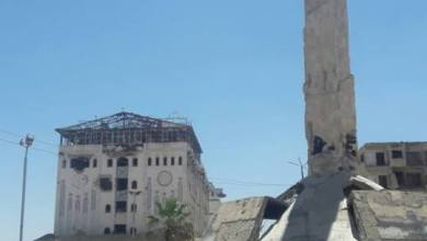 Photo of مدينة دوما تدخل مرحلة إعادة الإعمار