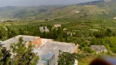 Photo of السرقات تحرم قرية رسيون بريف اللاذقية من الهواتف الأرضية