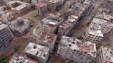 Photo of محافظ ريف دمشق: التوجيه بدفع 50 مليون ليرة لكل بلدية في الغوطة لإعادة الإعمار
