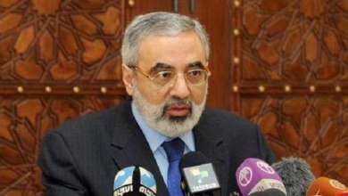 Photo of وفاة وزير الإعلام السابق عمران الزعبي
