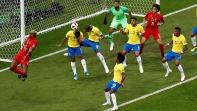 Photo of أميركا الجنوبية تودِّع المونديال .. وبلجيكا تحقق المفاجأة