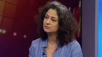 Photo of وفاة الممثلة السورية مي سكاف في باريس